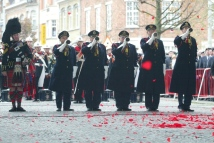 ©Toerisme Stad Ieper / The Last Post